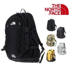 ザ・ノース・フェイス THE NORTH FACE リュックサック デイパック DAY PACKS BIG SHOT CL メンズ レディース nm71605|newbag-w