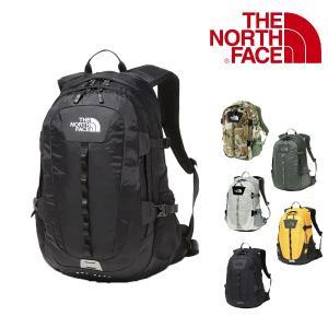 ザ・ノース・フェイス THE NORTH FACE リュックサック デイパック DAY PACKS HOT SHOT CL メンズ レディース nm71606|newbag-w