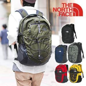 ザ・ノースフェイス THE NORTH FACE リュックサック デイパック DAY PACKS BOREALIS nm71554|newbag-w