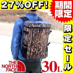 27%OFFセール 在庫限り THE NORTH FACE リュックサック URBAN EXPLORATION Profuse Box nm81452|newbag-w