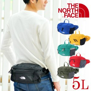 ザ・ノースフェイス THE NORTH FACE ウエストバッグ ボディバッグ スピナ DAY PACKS SPINA メンズ レディース nm71502|newbag-w