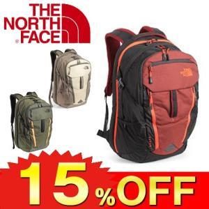 在庫限り ザ・ノースフェイス THE NORTH FACE リュックサック デイパック DAY PACKS SURGE nm71551 ss201306|newbag-w