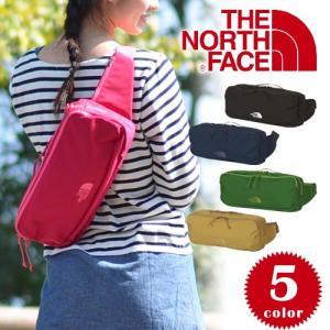 ザ・ノースフェイス THE NORTH FACE 2wayウエストバッグ ポーチ スプートニク DAY PACKS SPUTNIK nm71602|newbag-w