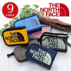 ザ・ノースフェイス THE NORTH FACE ポーチ ケース BASE CAMP BC UTILITY POCKET nm81509|newbag-w