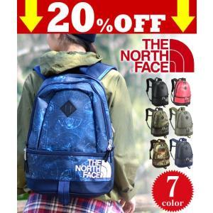 在庫限り ザ・ノースフェイス THE NORTH FACE リュックサック デイパック BASE CAMP ベースキャンプ BC DAY PACK nm81504 201306|newbag-w