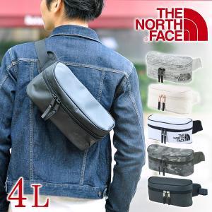 ザ・ノースフェイス THE NORTH FACE ウエストバッグ ボディバッグ BASE CAMP BC Funny Pack nm81505|newbag-w