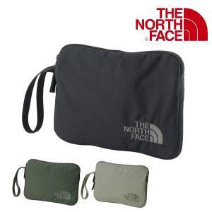 ザ・ノース・フェイス THE NORTH FACE ポーチ ...