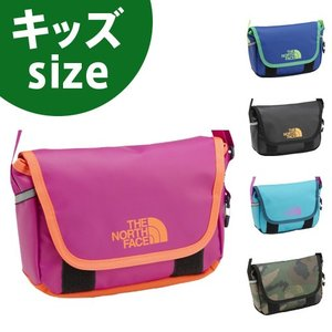 THE NORTH FACE ショルダーバッグ KIDS PACKS キッズパックス K BC Shoulder Pouch nmj71602 キッズ 子ども|newbag-w