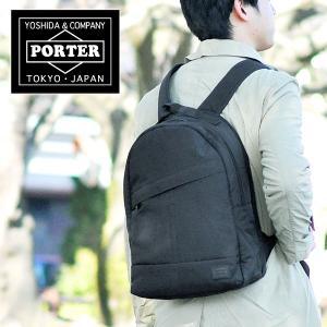 吉田カバン ポーター PORTER リュックサック バックパック UNLIMITED アンリミテッド メンズ 530-05436|newbag-w