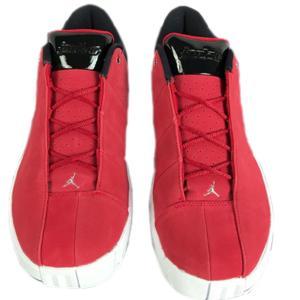 NIKE JORDAN TE2 LOW ジョーダン スニーカー バッシュ メンズ バスケ シューズ 赤 白 黒●shs322 neweditionhiphop 02
