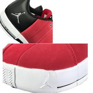 NIKE JORDAN TE2 LOW ジョーダン スニーカー バッシュ メンズ バスケ シューズ 赤 白 黒●shs322 neweditionhiphop 08