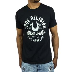 トゥルーレリジョン Tシャツ TRUE RELIGION 半...