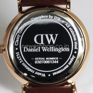 Daniel Wellington ダニエルウェリントン Classy St Mawes 26mm クラッシー セントモ-ス 0900DW DW00100059 海外モデル 腕時計 レディース|newest|04