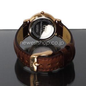 Daniel Wellington ダニエルウェリントン Classy St Mawes 26mm クラッシー セントモ-ス 0900DW DW00100059 海外モデル 腕時計 レディース|newest|06