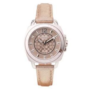 COACH コーチ 14501549 レディース 腕時計 newest