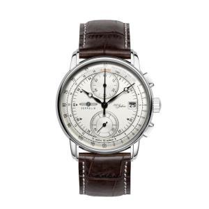 ZEPPELIN ツェッペリン SPECIAL EDITION 100 YEARS 100周年記念モデル 8670-1 ブラック 86701 腕時計 メンズ|newest