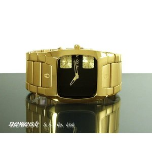 NIXON ニクソン 腕時計 THE BANKS バンクス ALLGOLD BLACK A060-510 A060510|newest|02