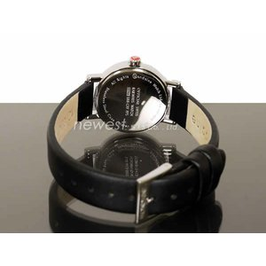MONDAINE モンディーン 腕時計 Evo エヴォ A6583030111SBB ホワイト×ブラック レディース A658.30301.11SBB 即納|newest|03