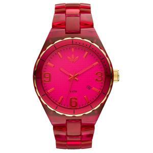 adidas アディダス 腕時計 Cambridge ケンブリッジ ADH2554 ピンク ADH-2554|newest