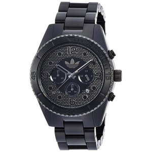 adidas アディダス BRISBANEブリスベン ADH2983 ブラック 腕時計 送料無料 即納|newest