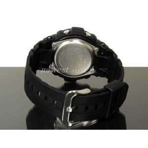 CASIO カシオ 腕時計 G-SHOCK G-ショック 電波 マルチバンド6 タフソーラー AWG-M100-1A 海外モデル 即納|newest|03