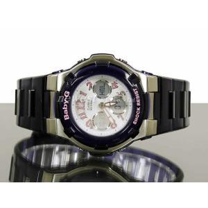 CASIO カシオ 腕時計 Baby-G ベビーG  '10 Spring/Summer BGA-114-2B 海外モデル|newest|02