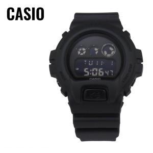 CASIO カシオ 腕時計 G-SHOCK ジーショック Gショック DW-6900BB-1 ブラック 海外モデル 即納|newest