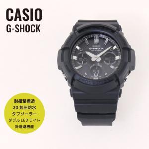 CASIO カシオ G-SHOCK ジーショック タフソーラー GAS-100B-1A ブラック 腕時計 メンズ 即納 newest