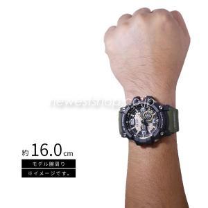 CASIO カシオ G-SHOCK G-ショック MUDMASTER マッドマスター GG-1000-1A3 腕時計 海外モデル|newest|03