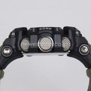 CASIO カシオ G-SHOCK G-ショック MUDMASTER マッドマスター GG-1000-1A3 腕時計 海外モデル|newest|04