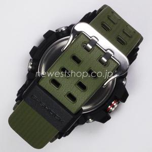 CASIO カシオ G-SHOCK G-ショック MUDMASTER マッドマスター GG-1000-1A3 腕時計 海外モデル|newest|06