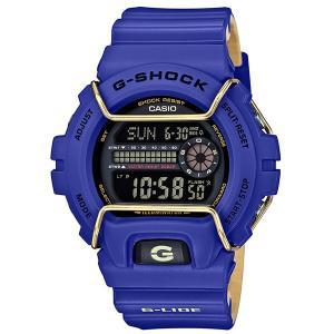 CASIO カシオ G-SHOCK G-ショック G-LIDE Gライド GLS-6900-2 ブルー 腕時計|newest