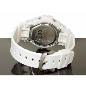 CASIO カシオ 腕時計 G-SHOCK ジーショック Gショック タフソーラー X 世界6局 電波時計 GW-6900A-7 ホワイト 海外モデル|newest|03