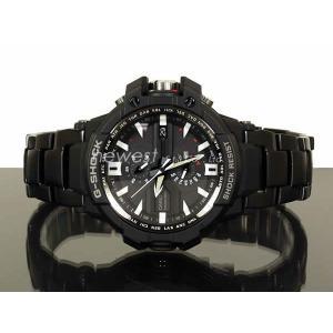 CASIO カシオ 腕時計 G-SHOCK Gショック SKY COCKPIT スカイコックピット マルチバンド6 GW-A1000D-1A ブラック×ホワイト×レッド 海外モデル|newest|02