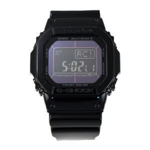 CASIO カシオ G-SHOCK G-ショック Grossy Black Series グロッシー・ブラックシリーズ GW-M5610BB-1 オールブラック 海外モデル 腕時計|newest|03