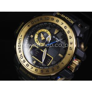 CASIO カシオ G-SHOCK Gショック GULFMASTER Master of G ガルフマスター マスターオブG GWN-1000GB-1A 海外モデル メンズ 腕時計 即納