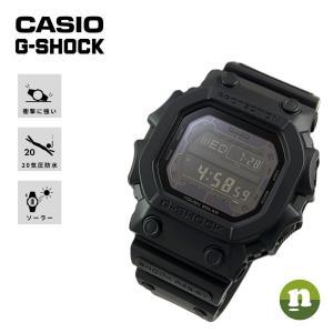 CASIO カシオ 腕時計 G-SHOCK GX Series ジーエックスシリーズ GX-56BB-1 ブラック 海外モデル 即納|newest