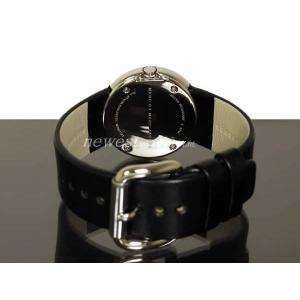 MARC BY MARC JACOBS マーク バイ マークジェイコブス 腕時計 Marci マーシ MBM1127 ホワイト×ブラック レディース|newest|02