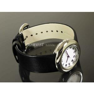 MARC BY MARC JACOBS マーク バイ マークジェイコブス 腕時計 Marci マーシ MBM1127 ホワイト×ブラック レディース|newest|03