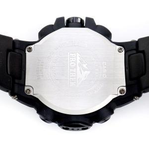 CASIO カシオ プロトレック/パスファインダー PRW-6000SYT-1 ブラック×ブルー 海外モデル 腕時計 即納|newest|05