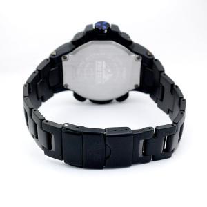 CASIO カシオ プロトレック/パスファインダー PRW-6000SYT-1 ブラック×ブルー 海外モデル 腕時計 即納|newest|06