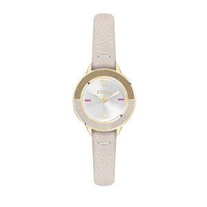 FURLA フルラ CLUB クラブ R4251109511 シルバー×グレー 腕時計 レディース|newest