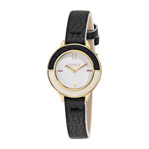 FURLA フルラ CLUB クラブ R4251109512 ホワイト×ブラック 腕時計 レディース newest