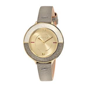 FURLA フルラ CLUB クラブ R4251109515 ゴールド×グレー 腕時計 レディース|newest