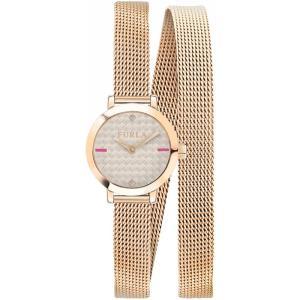 FURLA フルラ VITTORIA ヴィクトリア R4253107503 ローズゴールド 腕時計 レディース 即納|newest