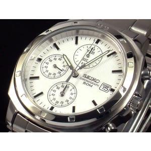 SEIKO セイコー 腕時計 SND187P1 50m防水 ...