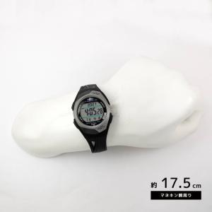 CASIO カシオ 腕時計 PHYS フィズ STR-300C-1 ランニングウォッチ 海外モデル レビューを書いて送料無料 即納 newest 03