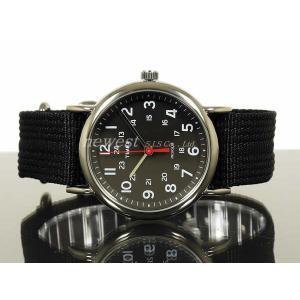 TIMEX タイメックス 腕時計 WEEKENDER CENTRAL PARK ウィークエンダー セントラルパーク フルサイズ T2N647 ブラック レビューを書いて送料無料|newest|03