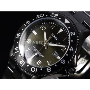 超特価!TIMEX タイメックス 腕時計 KALEIDOSKOPE カレイドスコープ T2P028 オールブラック  即納