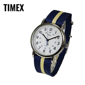 TIMEX タイメックス WEEKENDER Slip Thru ウィークエンダー スリップスルー フルサイズ T2P142 腕時計 レビューを書いて送料無料 即納|newest